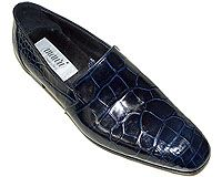 Mauri Italy # 4440 (Alligator). Our Price: $999.00