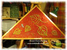 http://tottietalkscrafts.com/2015/11/06/prayer-shawl-woven-on-the-triangle-loom/