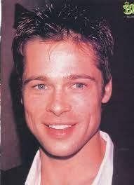 beautiful brad pitt - Google Search