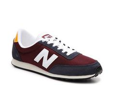 New Balance 410 Retro Sneaker