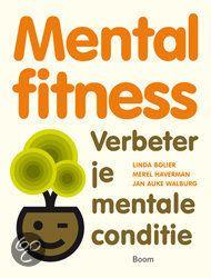 Een goede mentale conditie is van belang voor je creativiteit, productiviteit en welbevinden.