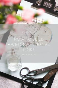 We've already talked about the importance of internal links in my post on 5 SEO trends to look out for in Let's talk some more today! Make Money Blogging, Make Money From Home, Make Money Online, How To Make Money, Creating Passive Income, Media Kit, Blog Images, Free Blog, Writing Skills