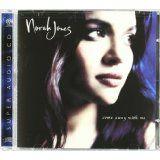 Come Away With Me (Audio CD)By Norah Jones