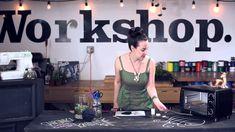 ModCloth How-to: Shrinky Dink Jewelry