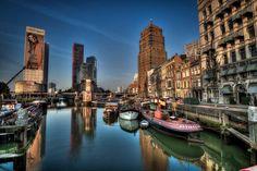 Oude Haven (Gersmagazine)