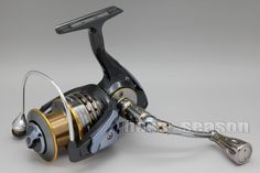 HuiHuang SW4000 11+1 Ball Bearing Spinning Reel Fishing Reel Spinning Reels Line Roller Coil