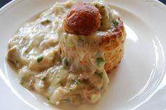 Kippenragout Kip langer laten koken: zachter Meer tegelijk maken en invriezen + bouillonblokje. Ui en wortel niet nodig. + aroma en sojaroom Meer saus maken: 4 of 5 x de hoeveelheid op 2 x de hoeveelh. kip