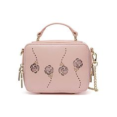 CLUCI Ladies' Messenager Handbag Faux Leather Pink Fashio... https://www.amazon.com/dp/B01KWS73ZY/ref=cm_sw_r_pi_dp_x_egU9xbQ4CEAW0