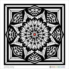 #meditation #graffiti #peace #canvas #wallpainting #pattern #colorcure #mandala #gray #색칠공부 #색칠놀이 #어른색칠 #색칠스타그램 #painting #sketch #art #artwork #artist #colorful #beautiful #healing #therapy #힐링 #치유 #flower #abstract