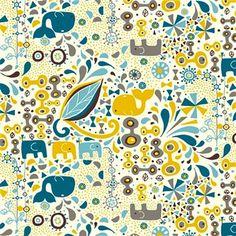 f9b39966b87 Frolic Main BOY - Frolic Organic Cotton Knits by Birch | Simplifi Fabric  Coton Bio,