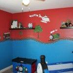 1000 ideas about train bedroom decor on pinterest train
