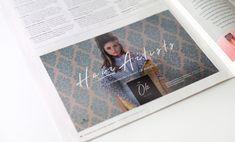 Intercoiffeur Ölz – Hair Artists | MOREMEDIA® Corporate Design, Web Design, Polaroid Film, Artists, Hair, Barber Shop Names, Design Web, Brand Design, Website Designs