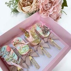 IG: @blush_bakes_x Blush, Baking, Dessert Table, Plymouth, Girl Birthday, Sweet, Desserts, Beauty, Jewelry