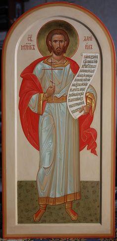 Фото 7706, альбом Работы Наталии Пискуновой. - 27 фото   Фотографии Православная каноническая икона..