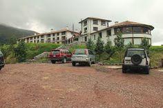 Hotel Cotopaxi-Pungo.