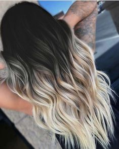Park Jisoo is back!        { requests are always open}   Scenarios + … #fanfiction #Fanfiction #amreading #books #wattpad Blonde Hair Looks, Brown Blonde Hair, Light Brown Hair, Brunette Hair, Brown To Blonde Ombre Hair, Ombre Hair Color For Brunettes, Long Ombre Hair, Best Ombre Hair, Plum Hair