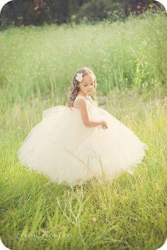 Tulle / Wedding Style Inspiration / LANE