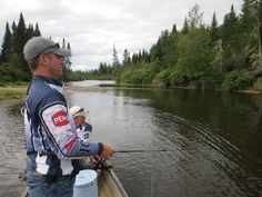 Spend the day on the Allagash River