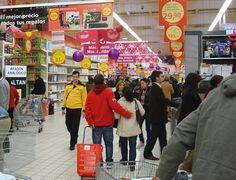 Cómo ahorrar 933 euros en la Cesta de la Compra. El supermercado más económico, Alcampo - http://www.conmuchagula.com/como-ahorrar-933-euros-en-la-cesta-de-la-compra-el-supermercado-mas-economico-alcampo/?utm_source=PN&utm_medium=Pinterest+CMG&utm_campaign=SNAP%2Bfrom%2BCon+Mucha+Gula