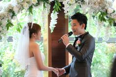Joshua and Michelle, held their wedding at Royal Plaza on Scotts 2014