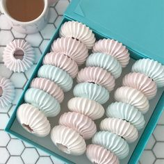 MERINGUESCOOKIES & SULTANE STYLE - Passion 4 baking :::GET INSPIRED:::
