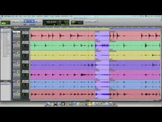 Get The Best Drum Take With Comping - TheRecordingRevolution.com