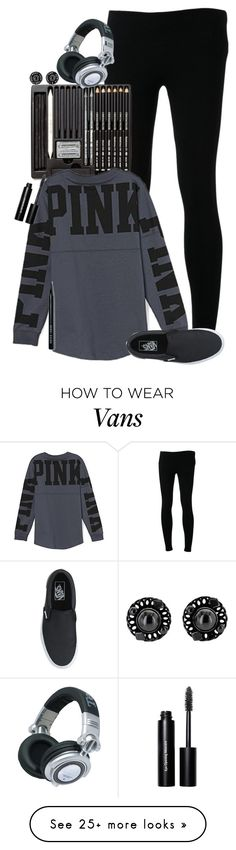 """I wish I was artistic:("" by sydneymellark on Polyvore featuring мода, Getting Back To Square One, Victoria's Secret, J.Crew, Panasonic, Bobbi Brown Cosmetics и winterwear"