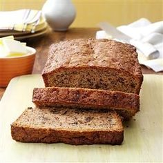 Best-Ever Banana Bread Recipe -Whenever I pass a display of bananas in the grocery store, I can almost smell the wonderful aroma of my best banana bread recipe. It really is that good! —Gert Kaiser, Kenosha, Wisconsin
