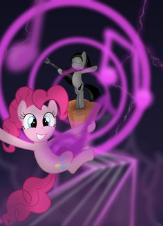 Let's Rock Equestria! by csillaghullo.deviantart.com on @deviantART
