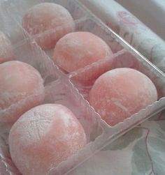 Japanese Snacks, Japanese Food, Japanese Sweets, Good Enough, Mochi Ice Cream, Best Edibles, Cute Desserts, Cafe Food, Aesthetic Food
