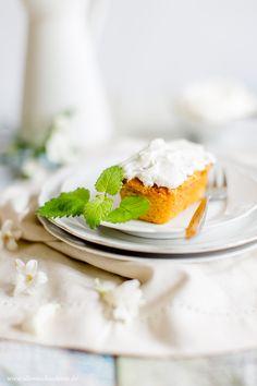 Saftiger Mini-Möhrenkuchen mit Frischkäse-Topping | Alles und Anderes