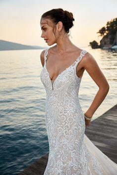 796e837f1c29f Wedding Dress #Sydney – Eddy K Bridal Gowns | Designer Wedding Dresses 2019  #eddyk