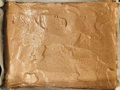 Cum se face prăjitura Felie de ciocolată cu alune de pădure? Peanut Butter, Food, Essen, Meals, Yemek, Eten, Nut Butter