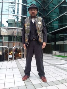 Atsushi Ohkubo / 大久保篤志