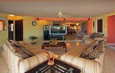 Pineapple Villa, Silver Sands, Jamaica