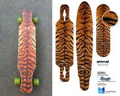 custom_longboard #custommade #topsheet #surfart #inlay #longboard