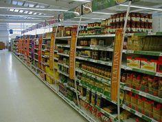 Supermarket Design | Retail Design | Retail Shelving | Retail Fixtures | HMY Group. Your global shopfitting partner.