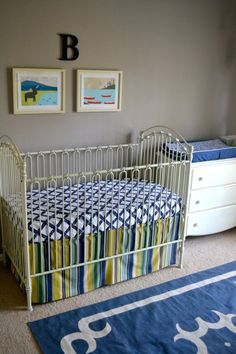 Google Image Result for http://projectnursery.com/wp-content/uploads/2012/04/Gray-and-Navy-Nursery.jpg