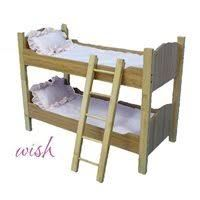 american girl doll bed - Google Search