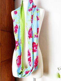 scarf :)
