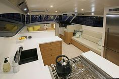 Scott Lane Boat Builders #aowbs www.auckland-boatshow.com #auckland_on_water_boat_show