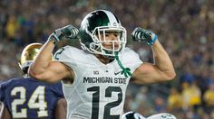 Spartans serve early reminder they can't be slept on (again)