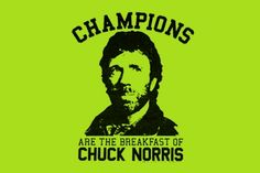 5 tips for a successful product launch—courtesy of Chuck Norris