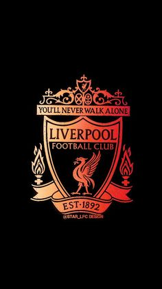 Liverpool Badge, Liverpool Champions, Liverpool Football Club, Liverpool Fc Wallpaper, Liverpool Wallpapers, Canterbury Bulldogs, This Is Anfield, Soccer Logo, You'll Never Walk Alone