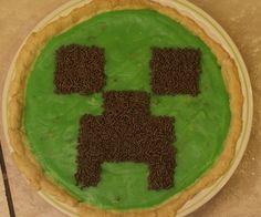 Creeper Pie