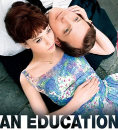Carey Mulligan shines in, 'An Education' 2009.