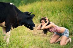 southern girls don't take no bull! ;)