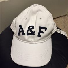 NWT Abercrombie Hat New with tags. Not adjustable. Size S M. Abercrombie. Abercrombie  Fitch 5b334769f811