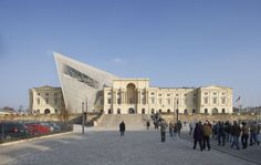 dresden museum of military history - Google Search