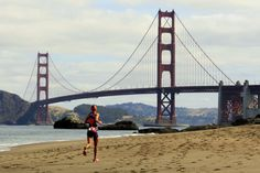 """Put 'em on your Bucket List! """"The 20 Best Triathlons in America"""""""